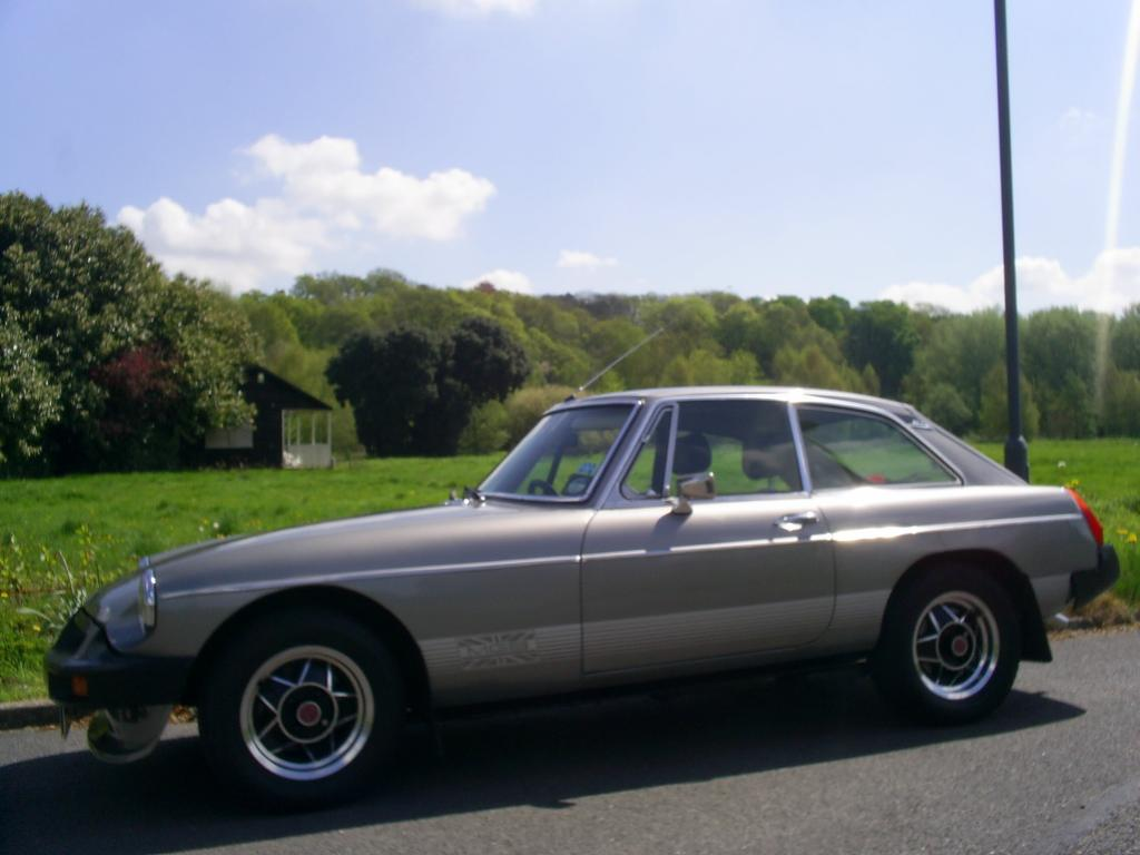 This is my mint 81 le a joy to own and drive