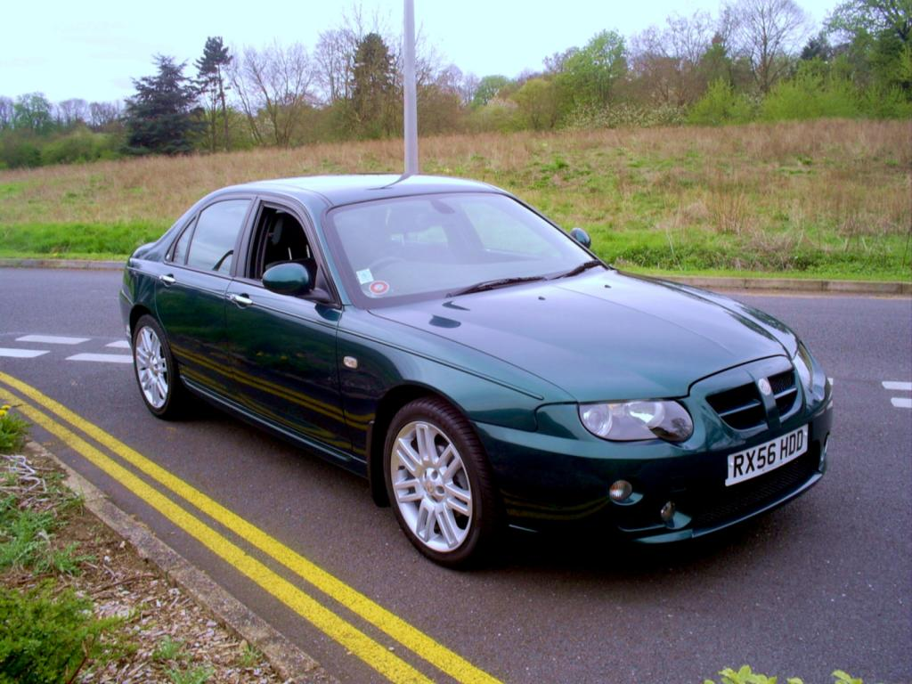 Last of the line 56 reg Goodwood Green Turbo. look great drive fantastic