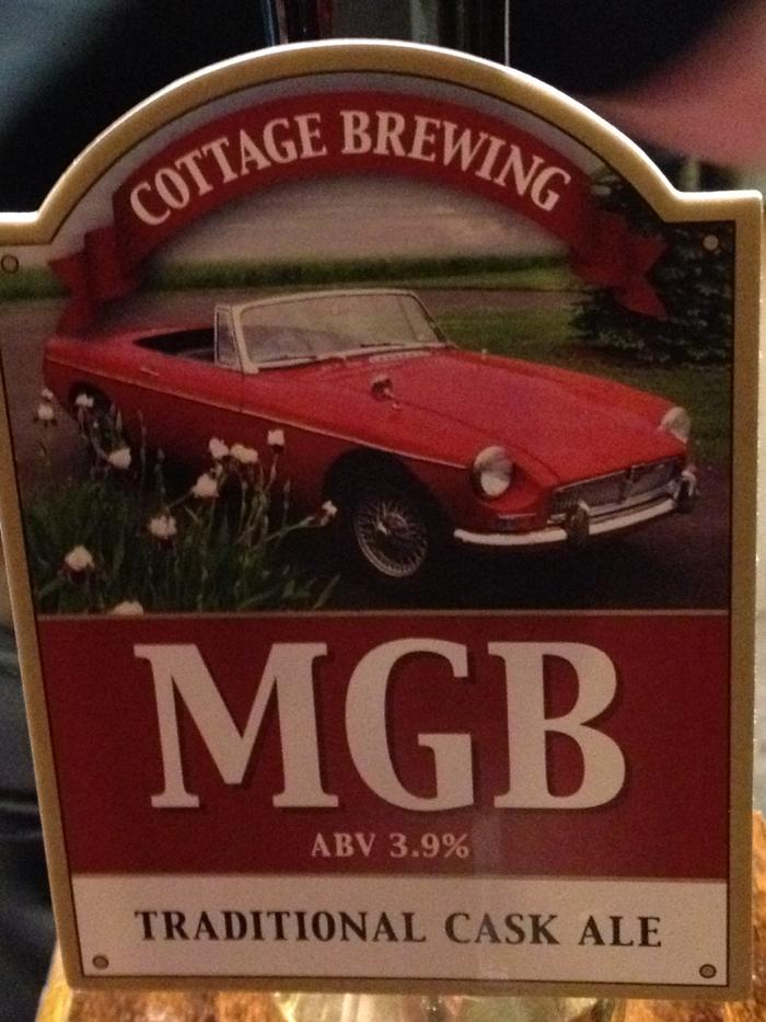 At a fund raising event the other week and had one or two of these pure bliss Mmmmmm